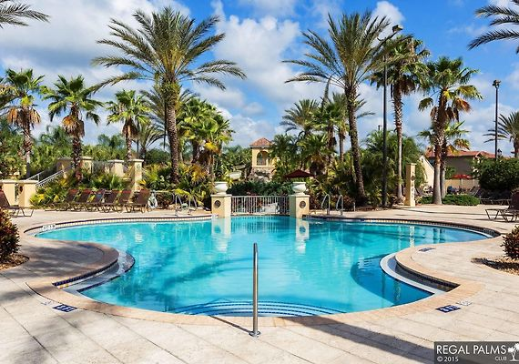 Regal Palms Resort Spa Davenport Fl